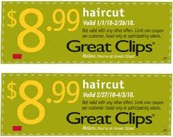 There are hair salons and there are mega hair salons. Great Clips is one of the world's largest, if not the largest hair salon chains in the world.